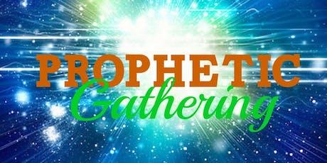 Prophetic Gathering tickets