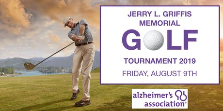 Jerry L. Griffis Memorial Golf Tournament Supporting Alzheimer's Research tickets