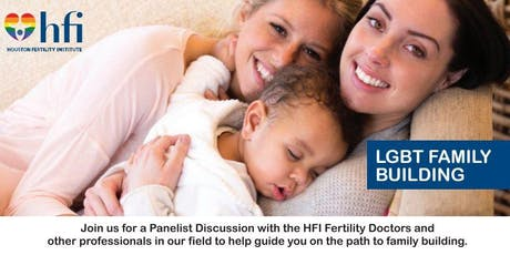 HFI LGBT Family Building Panelist Event tickets