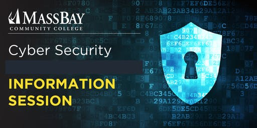 CyberSecurity Certificate Information Session