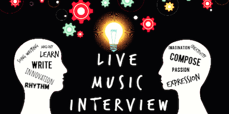 Live Music Interview with Songwriter Bryan Edwards tickets