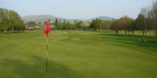 Networx networking taster Rhuddlan Golf Club
