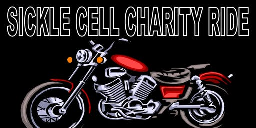 11th Annual Sickle Cell Motorcycle Ride