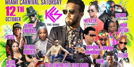 One Fete tickets