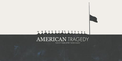American Tragedy (pre-release screening)