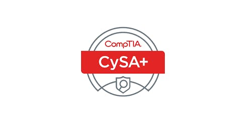Tempe, AZ   CompTIA Cybersecurity Analyst+ (CySA+) Certification Training, includes exam (evening)