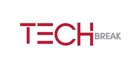 TechBreak tickets