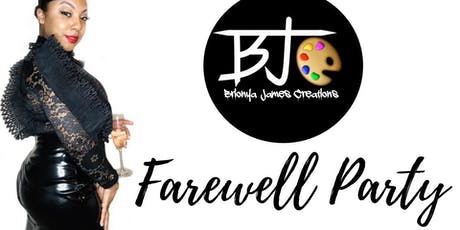BJC Farewell Party tickets