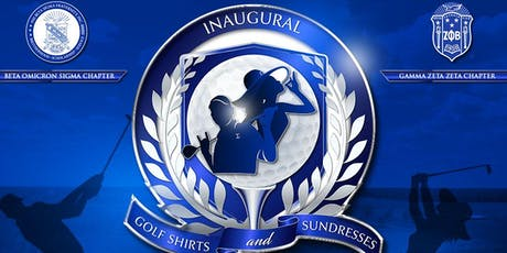Inaugural Golf Shirts & Sundresses Golf and Day Party tickets