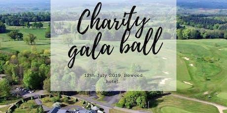 Charity Gala Ball tickets