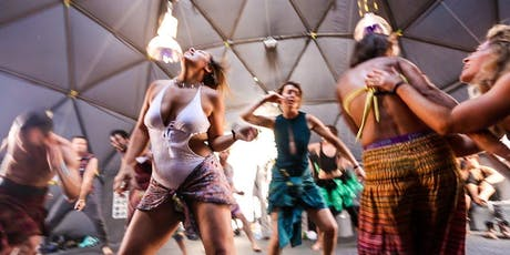 Ecstatic Dance For The People: Sweat, Shake, Release tickets