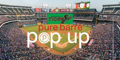 Pure Barre at Harbor Park tickets