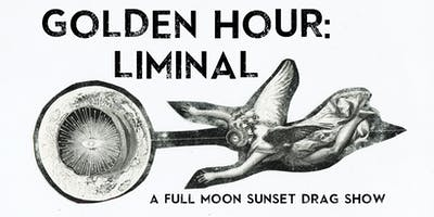 Golden Hour: Liminal