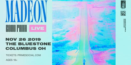 Madeon: Good Faith Live Tour tickets