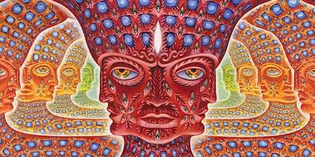 September Quantum Healing Meditation Night tickets
