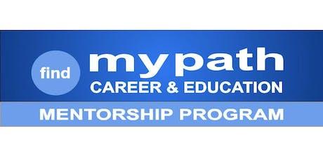YMCA MENTORSHIP PROGRAM tickets