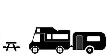 Forfait camping Rythmes & Papilles billets