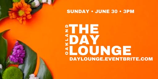 The Day Lounge Oakland