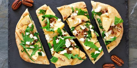 Mini Chef + Me: Summer Flat Breads tickets
