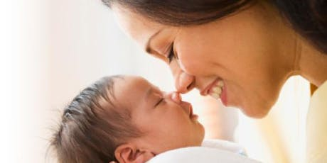 MATERNAL MENTAL HEALTH: A PRIMER FOR HEALTH CARE PROFESSIONALS - LEVEL 1 tickets