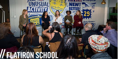 Bay Area Women of Flatiron School : Alumni Panel | San Francisco tickets