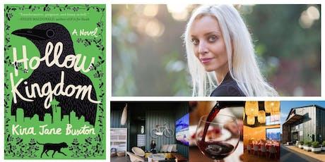 Hollow Kingdom // Kira Jane Buxton at Cru @ the Annex tickets