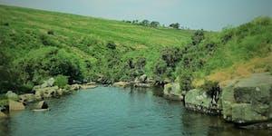 Pi Dartmoor Swim and Walk - for Single Outdoors-Lovers
