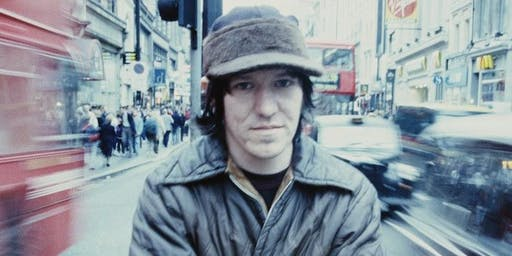 Roman Candles: An Elliott Smith Tribute Night