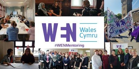WEN Wales - Speed Networking / RhCM Cymru – Rhwydweithio Cyflym tickets