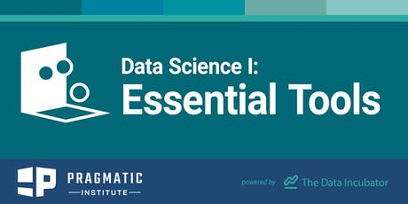 Data Science I: Essential Tools - New York tickets