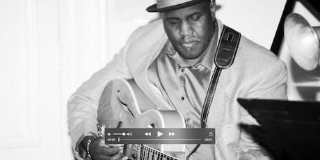 Jamaica Downtown Jazz Festival featuring Keith Jordan tickets