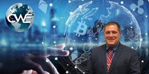 Make Money In Crypto Featuring Master Trader M.J.Kelley
