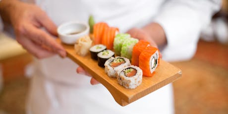 Kid's Kitchen: Sushi made Easy! tickets