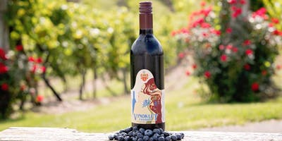 Procam Cincinnati Presents a Vinoklet Winery Photowalk