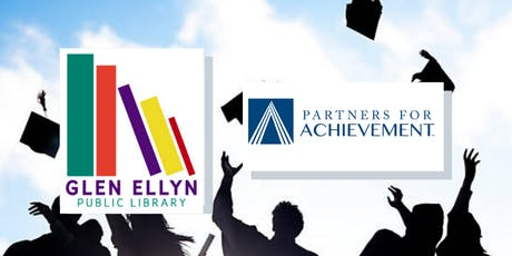 3 Steps To College Planning & Career Success - Glen Ellyn Library (3S) tickets