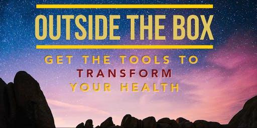 """Outside the Box"" Local Moab Seminar"
