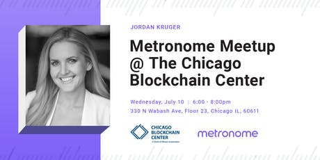 Metronome Meetup tickets