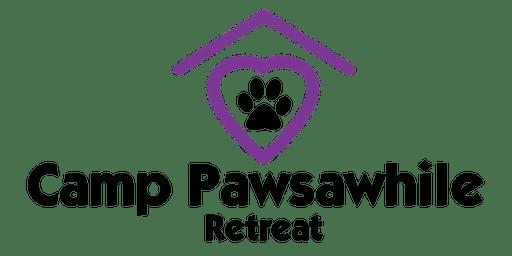 Camp Pawsawhile Retreat Volunteers Orientation