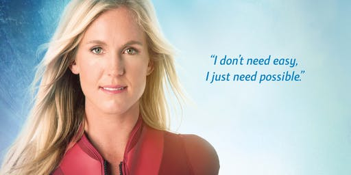 Local Churches Hosting Unstoppable Bethany Hamilton Movie, July 13th - 7PM