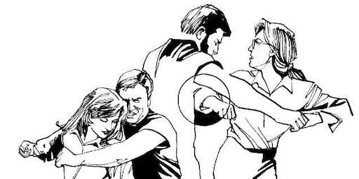 Women's Self Defense Workshop