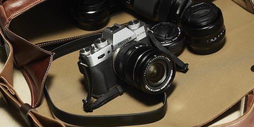 Fujifilm-Fotoreise Berchtesgaden 24.-27.10.2019