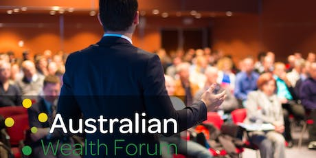 Australian Wealth Forum tickets
