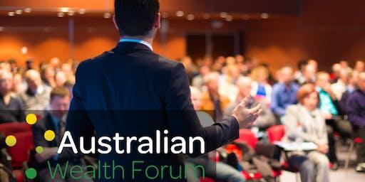 Australian Wealth Forum