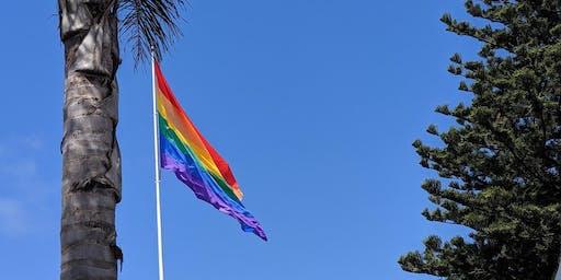 Pride Weekend Party