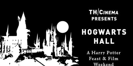 Hogwarts Hall: A Harry Potter Feast & Film Weekend - presented by TH/Cinema @ Thalia Hall tickets