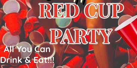 Red Cup Party at Ca' di Dennis tickets