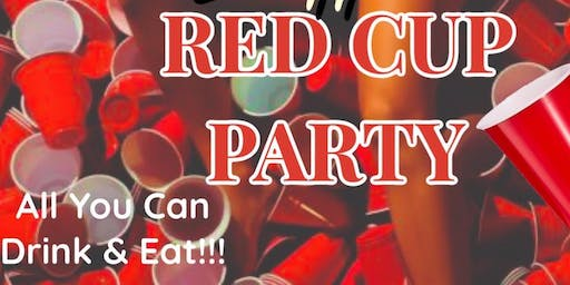 Red Cup Party at Ca' di Dennis