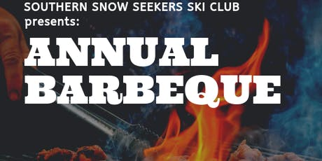 Southern Snow Seekers Annual Barbeque tickets