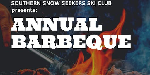 Southern Snow Seekers Annual Barbeque