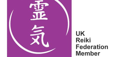 Reiki - first degree course. tickets